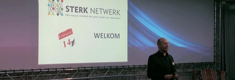 sterk netwerk