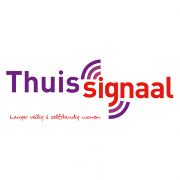 thuis signaal