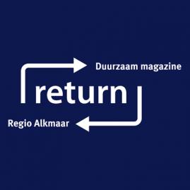 return regio alkmaar